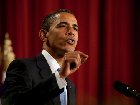 Obama: 'Not Even a Smidgen of Corruption' in IRS Targeting of Conservatives