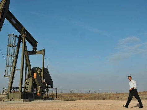 California's Fracking Mess