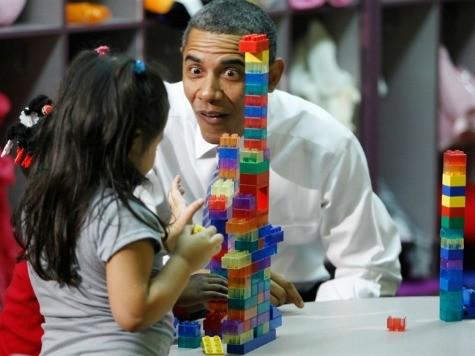 Obama's Proposed Budget Sacrifices Progress for Political Gains