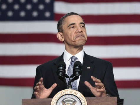Public Revolts Against Obama, Political Establishment's Amnesty Efforts