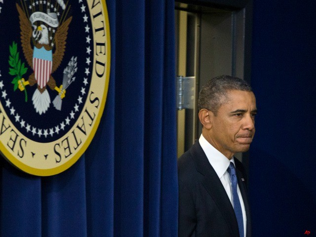 Unnecessary Shutdown Result of Obama's Refusal to Negotiate