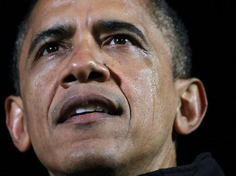 Obama Postpones Hollywood Fundraiser to Promote Syria Strike
