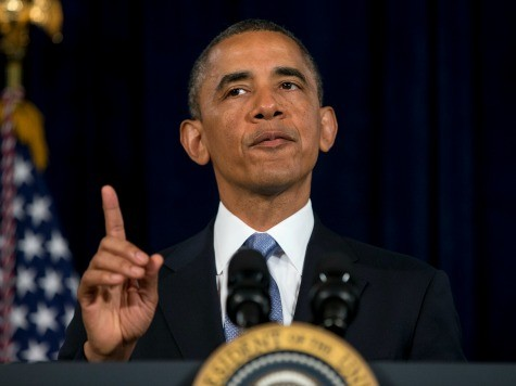 Obama Tees Up Rejection of the Keystone XL Pipeline