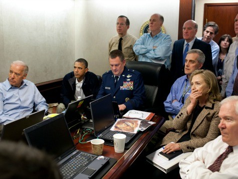 WH Claims Bin Laden Burial Details Would Lead to 'Retaliatory Attacks'