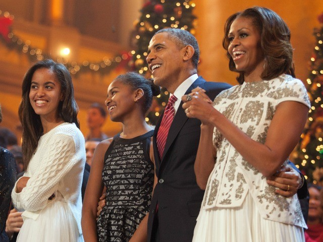Duck Dynasty: One of the Few Shows Obama Daughters Allowed to Watch