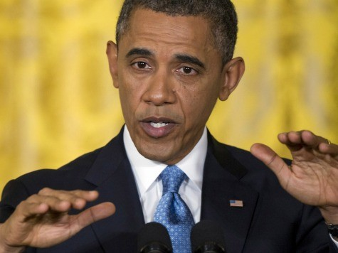 Obama Says Navy Shooting Proves Need for More Gun Control
