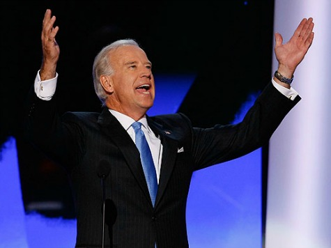 Joe Biden: Illegal Immigrants 'Already American Citizens'