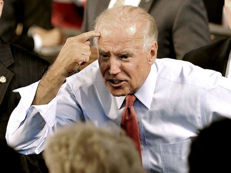 Biden Commits Embarrassing Poland Gaffe