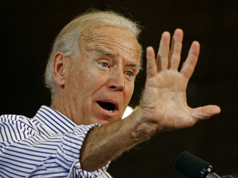 Joe Biden: 'Close to Barbaric' That Businesses Can Fire Gay Employees