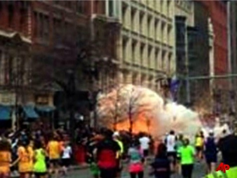 FBI Kill Man Interviewed in Boston Bombing