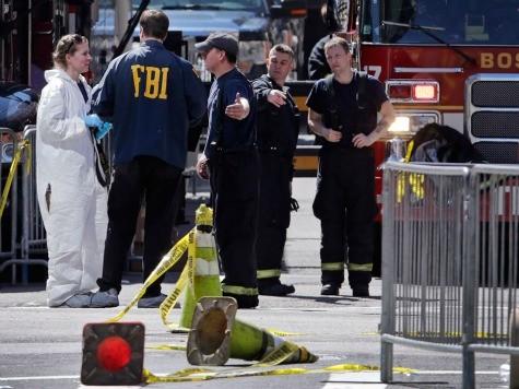 Boston Bombing Presser: Investigation 'Has Continued To Develop'