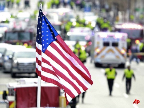 Boston Terror Update: No Undetonated Explosives Found; 3 Dead, 176 Injured