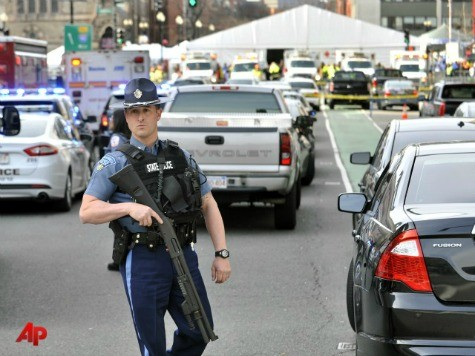 Gun, Ammo Sales Surge After Boston Marathon Bombing