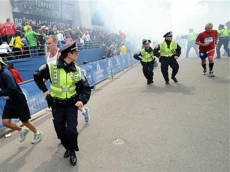 Muslim Brotherhood Leader Floats Conspiracy About Boston Bombing