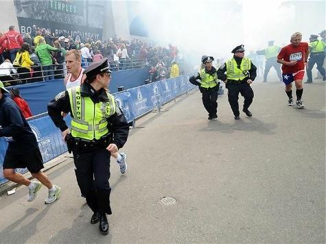 Muslim Brotherhood Leader Floats Conspiracy About Boston Bombing