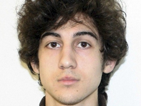 Boston Marathon Bombing Suspect Pleads Not Guilty