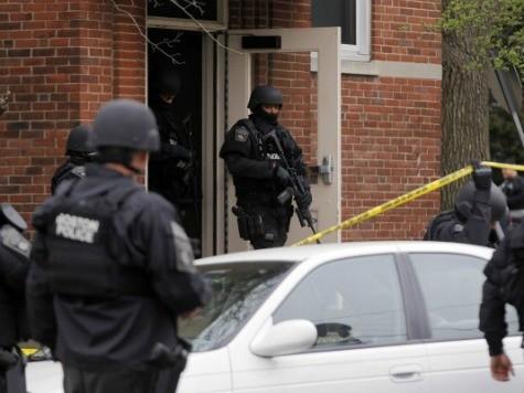Gov't Sources: Boston Bomb Suspect Went to Russia