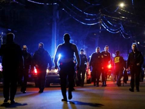 Report: Boston Marathon Bombers Broke Gun Laws to Acquire Weapons