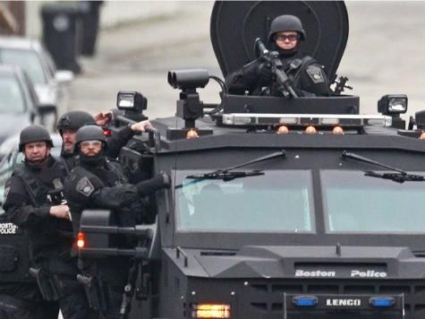 The Jihad Comes to Boston