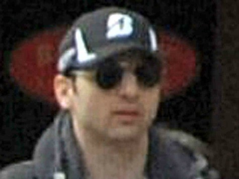 Russian Source: Tamerlan Under Surveillance, 'Suspicious' Departure Without Passport
