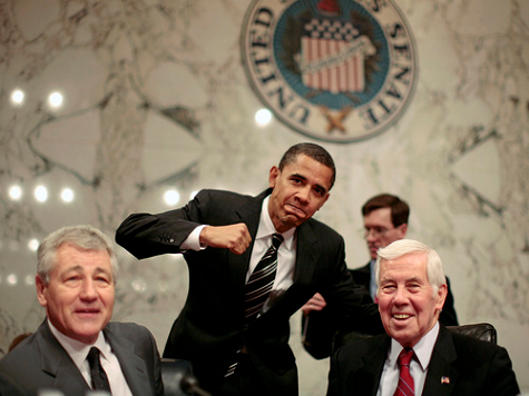 Advice and Consent: Hagel's Confirmation Hearing a Test of Senate Independence