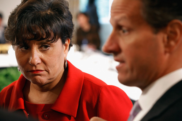 Penny Pritzker Eyed for Commerce Secretary