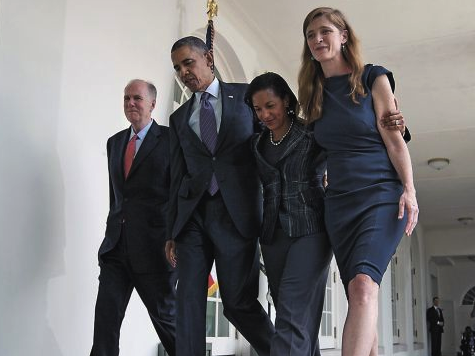 When Will Samantha Power Take Responsibility for Syria?