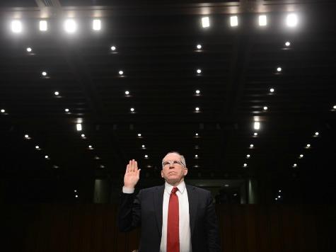 Sen. Feinstein Delays Vote on Brennan for CIA Director