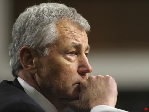 Hagel Confirmed as Secretary of Defense; 41 Votes Against