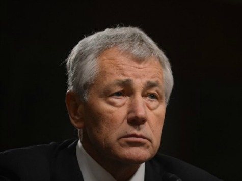 PBS Anchor Judy Woodruff Angry Over Delay in Hagel Nomination