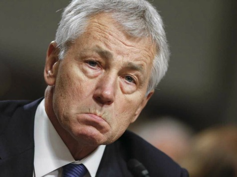 Americans for Strong Defense: Senators Know Hagel Wrong for Defense Sec.