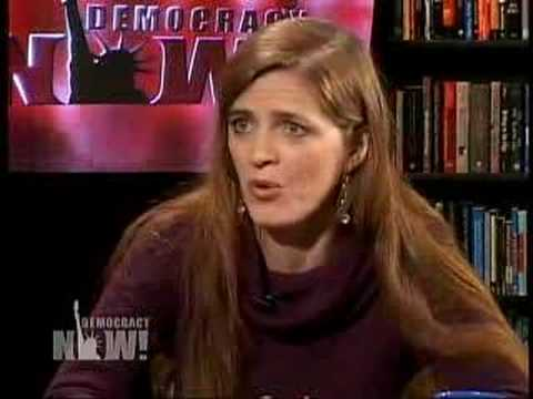 Top 10 Questions for Samantha Power Confirmation Hearing