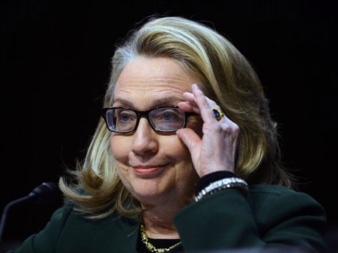 Politico Reporter: Hillary Made 'Verbal Typo,' Not a Gaffe