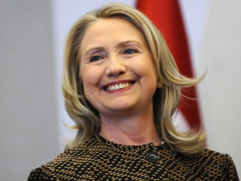 Hillary Clinton Worse On Marriage Equality Than Mozilla CEO Brendan Eich