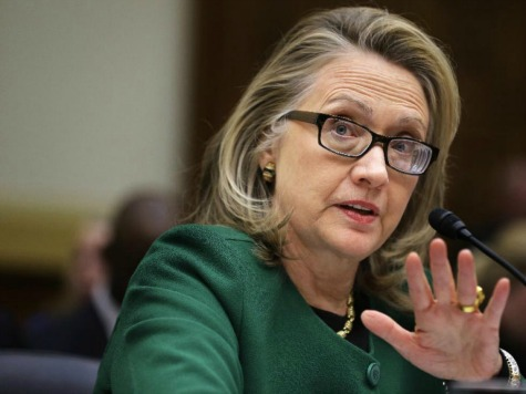 Hillary Misled Congress–But Not Under Oath