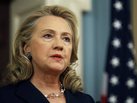 Hillary Clinton: Gun Laws Are Too Lenient, Must Be 'Reined In'