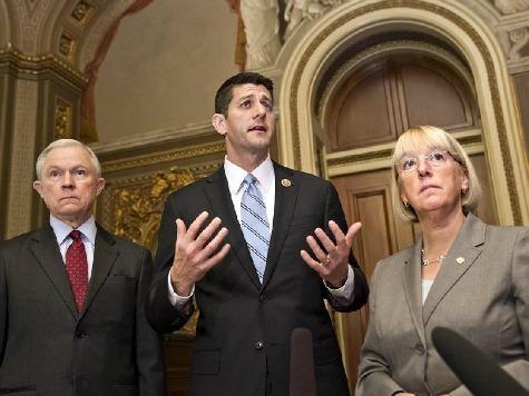Sen. Jeff Sessions: Ryan-Murray Deal 'Not a Budget'