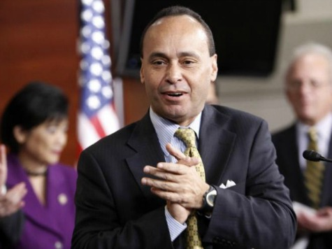 Gutierrez: We Have Votes in House to Pass Amnesty