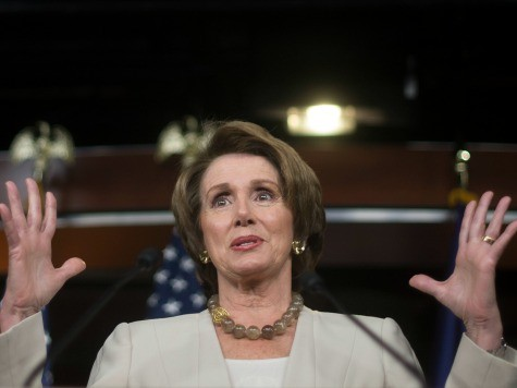 Pelosi Schedules Congressional Hearing on 'Race and Justice'
