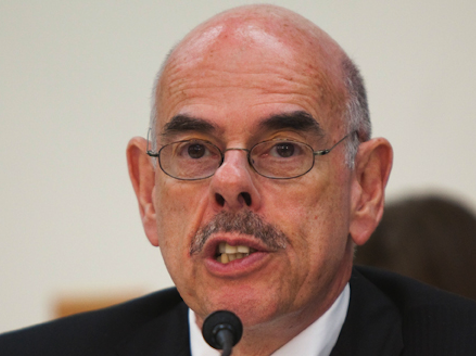 Congressman Waxman Meddles in 'L.A. Times' Owner's Newspaper Spin-Off Plans