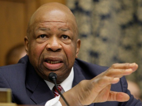 Rep. Issa Reveals Emails Between Rep. Cummings' Staff and Targets of IRS Investigation