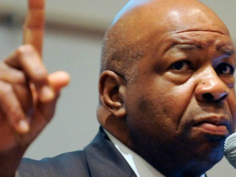 Democrat Elijah Cummings: Lois Lerner Should Lose Her Job