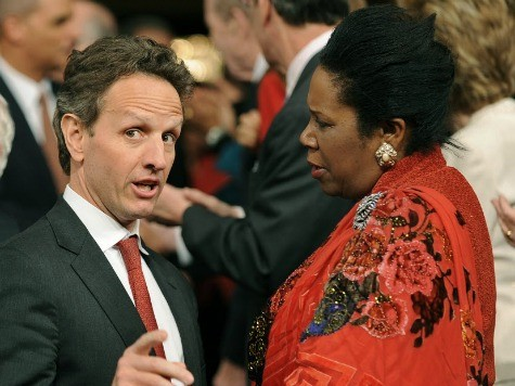 Rep. Sheila Jackson Lee Urged Feds to Investigate True the Vote in 2010