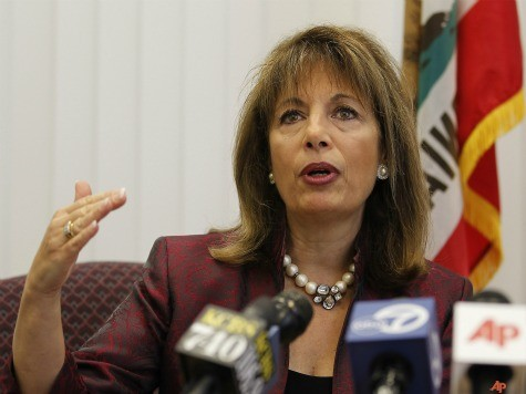Rep Asks Obama to Ban Import ff 'Lethal Assault Weapons' Following Leland Yee's Arrest