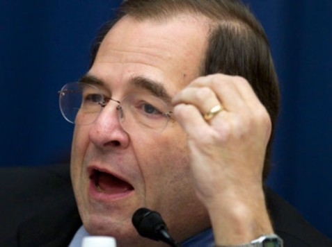 Rep. Nadler: Two to Four Self-Defense Shots is Enough