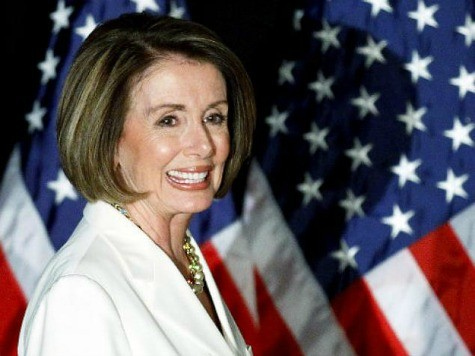 Nancy Pelosi: Border Crisis Is an 'Opportunity' for America