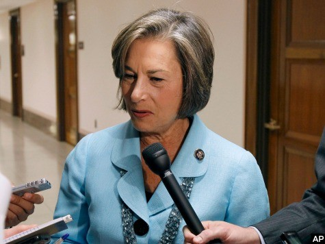 Dem Rep Schakowsky Suggests US Torturing Illegals with Cold Detention Centers