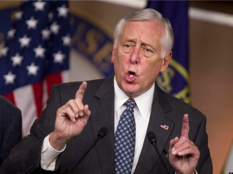Dem Rep Hoyer Cites Non-'Stand Your Ground' Cases to Prove Problem With 'Stand Your Ground' Laws