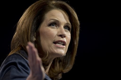 Bachmann: Rush, Breitbart 'Alternative Media' Outlets Helping Truth Rise to Top