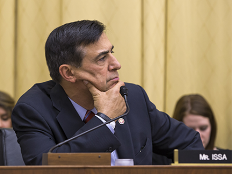 Draft Issa Immigration Bill Would Provide Legal Status